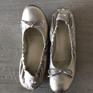 Stuart Weitzman Ballet Flats
